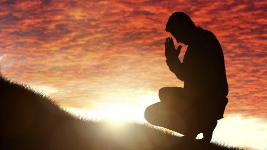 Постепенное вхождение в поклонение Богу