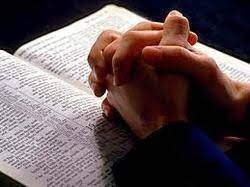 Радикальная молитва