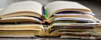 Правильно ли мы изучаем книги?
