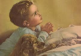 Основы молитвы
